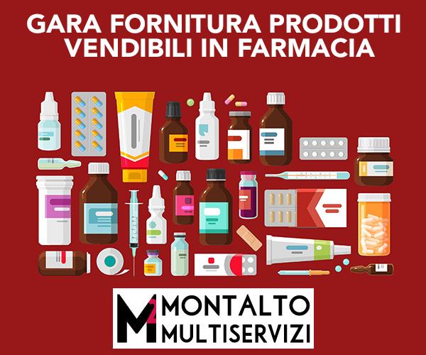 gara prodotti farmacia